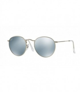 RAY-BAN ROUND METAL RB3447 01930