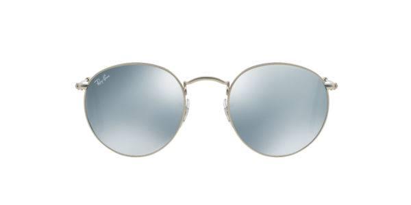 Gafas de sol RAY-BAN ROUND METAL RB3447 01930