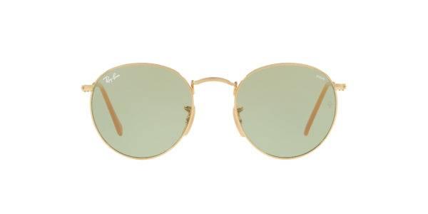 Gafas de sol RAY-BAN ROUND METAL RB3447 90644C