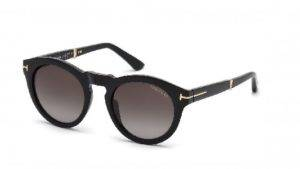 Gafas de sol TOM FORD Carter FT0627 01B BLACK SHINE
