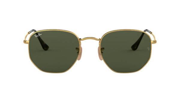 Gafas de sol RAY-BAN HEXAGONAL RB3548N 001/58