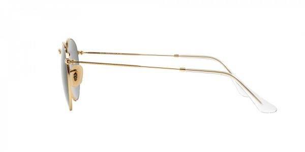 Gafas de sol RAY-BAN ROUND METAL RB3447 001