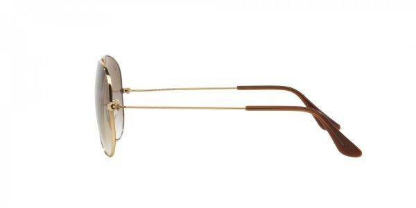 Gafas de sol RAY-BAN AVIATOR LARGE METAL RB3025 001/51