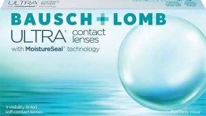 Lentillas BAUSCH + LOMB ULTRA
