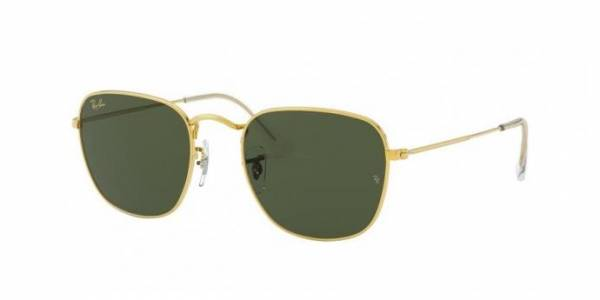 Gafas de sol RAY-BAN FANK RB3857 919631 LEGEND GOLD