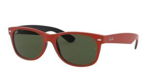 Gafas de sol RAY-BAN NEW WAYFARER RB2132 646631