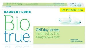 Diarias BIOTRUE ONE DAY FOR PRESBYOPIA