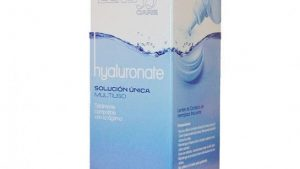 Lentillas LENS 55 CARE Hyaluronate 360 ml