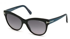 Gafas de sol TOM FORD Lily TF0430 05B