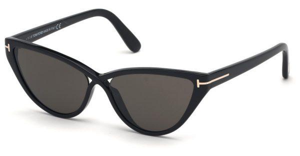Gafas de sol TOM FORD Charlie 02 FT0740 01A