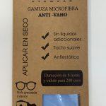 Gafas de sol Gamuza Antivaho microfibra
