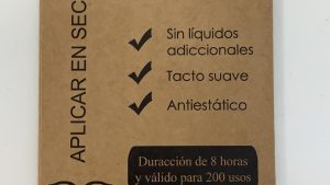 Productos antivaho Gamuza Antivaho microfibra