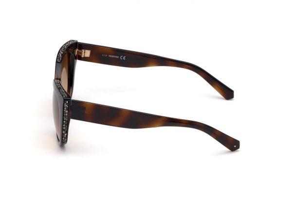 Gafas de sol SWAROVSKI SK0202 52F